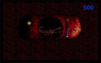 Imagen de la descarga de Time Runners 21: La Maldicion del Dragon Negro