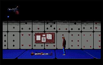Imagen de la descarga de Time Runners 27: Noche Roja