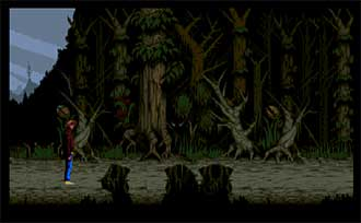 Imagen de la descarga de Time Runners 03: La Gran Fuga
