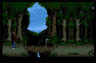 Imagen de la descarga de Time Runners 04: El Castillo del Miedo