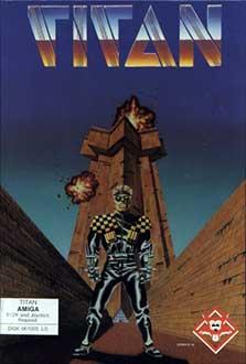 Portada de la descarga de Titan