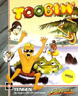 Portada de la descarga de Toobin'
