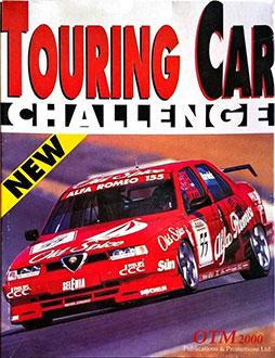 Portada de la descarga de Touring Car Challenge