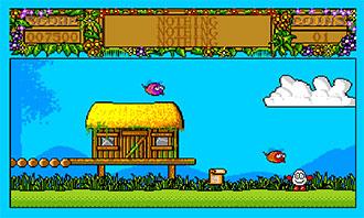 Imagen de la descarga de Treasure Island Dizzy