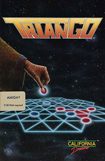 Juego online TrianGO (AMIGA)