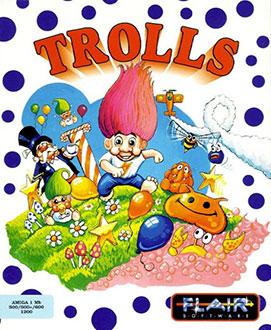 Juego online Trolls (AMIGA)