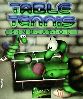 Portada de la descarga de Turtle Table Tennis Simulation