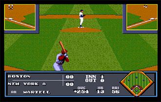 Imagen de la descarga de TV Sports Baseball