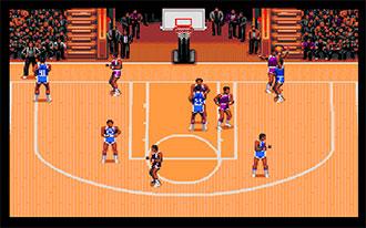 Imagen de la descarga de TV Sports: Basketball