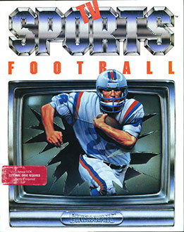 Portada de la descarga de TV Sports: Football