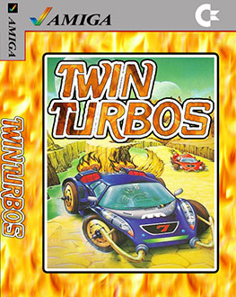 Portada de la descarga de Twin Turbos