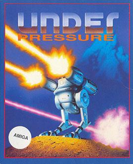 Portada de la descarga de Under Pressure