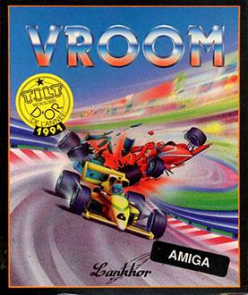 Juego online Vroom (AMIGA)