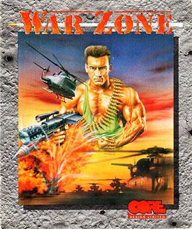 Juego online War Zone (AMIGA)