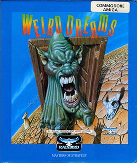 Juego online Weird Dreams (AMIGA)