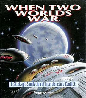 Juego online When Two Worlds War (AMIGA)