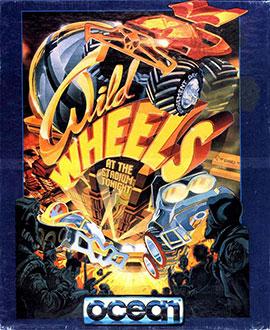 Juego online Wild Wheels (AMIGA)