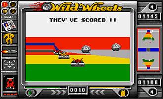 Imagen de la descarga de Wild Wheels