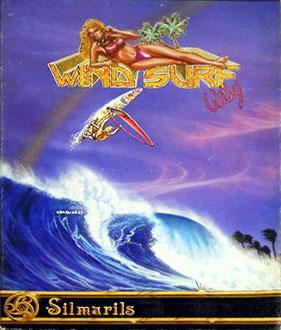 Juego online Windsurf Willy (AMIGA)