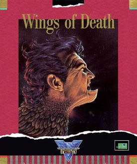 Portada de la descarga de Wings of Death