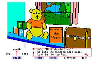 Imagen de la descarga de Winnie the Pooh in the Hundred Acre Wood