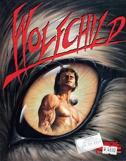 Portada de la descarga de Wolfchild