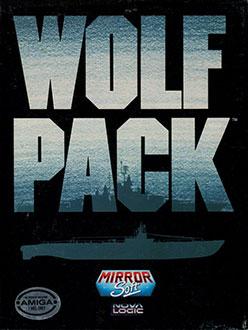 Portada de la descarga de WolfPack