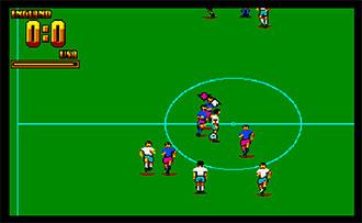 Imagen de la descarga de World Cup Soccer: Italia '90