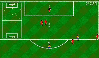 Imagen de la descarga de World Cup USA '94