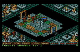 Imagen de la descarga de Worlds of Legend: Son of the Empire