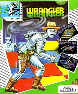Portada de la descarga de Wrangler