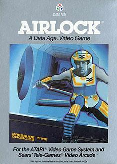 Juego online Airlock (Atari 2600)