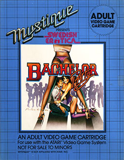 Juego online Bachelor Party (Atari 2600)