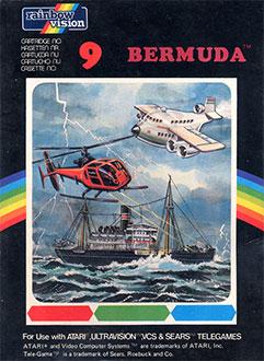 Juego online Bermuda (Atari 2600)