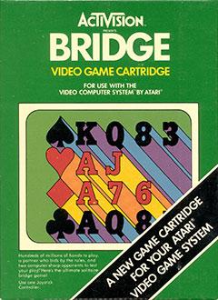 Juego online Bridge (Atari 2600)