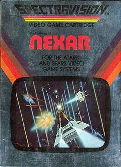 Portada de la descarga de The Challenge of NEXAR