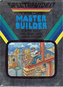 Portada de la descarga de Master Builder