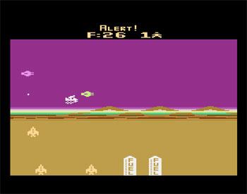 Imagen de la descarga de Mega Force