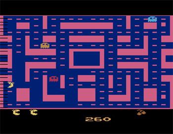 Imagen de la descarga de Ms Pac-Man