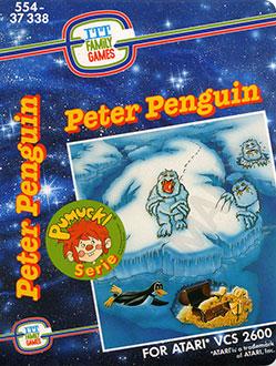 Portada de la descarga de Peter Penguin
