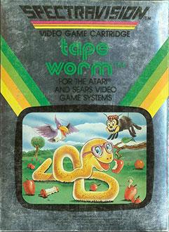 Portada de la descarga de Tape Worm