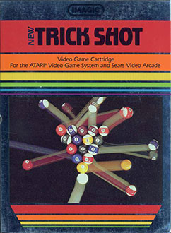 Portada de la descarga de Trick Shot