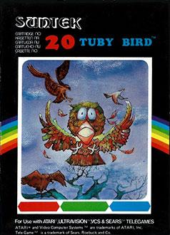 Portada de la descarga de Tuby Bird