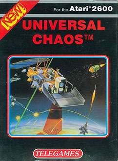 Portada de la descarga de Universal Chaos