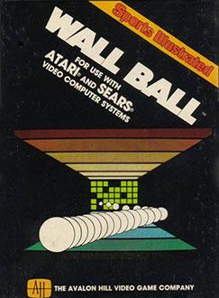 Portada de la descarga de Wall Ball