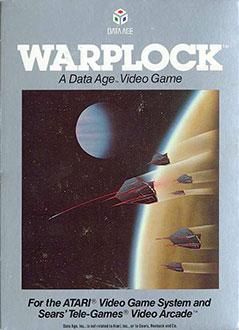 Portada de la descarga de Warplock