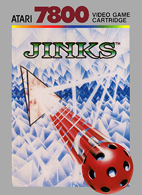 Portada de la descarga de Jinks