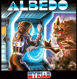 Juego online Albedo (Atari ST)