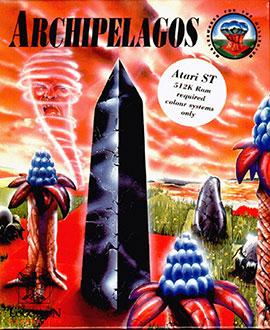 Juego online Archipelagos (Atari ST)