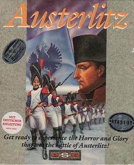 Juego online Austerlitz (Atari ST)